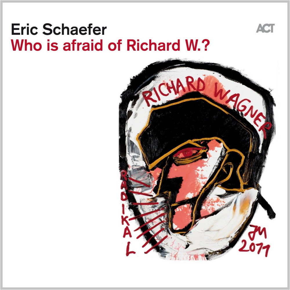 who is afraid_cover