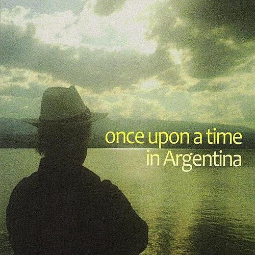 Once upon a Time in Argentina_cover