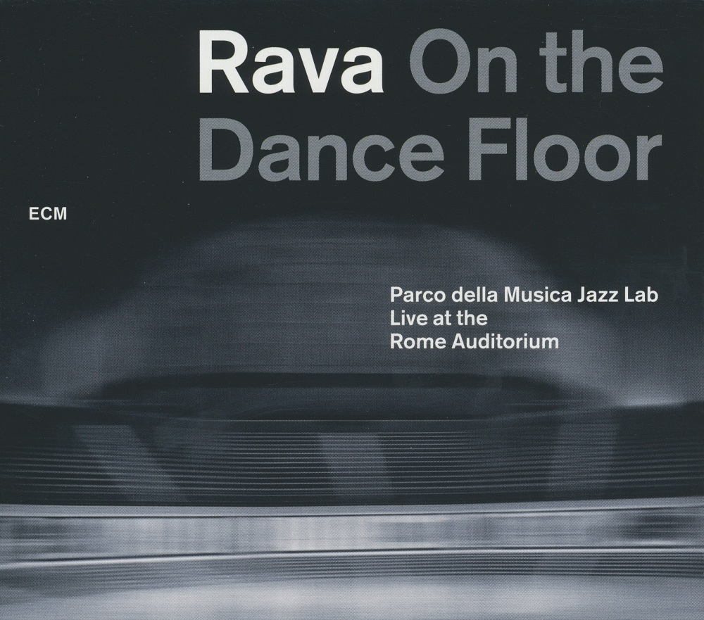 on the dance floor_cover