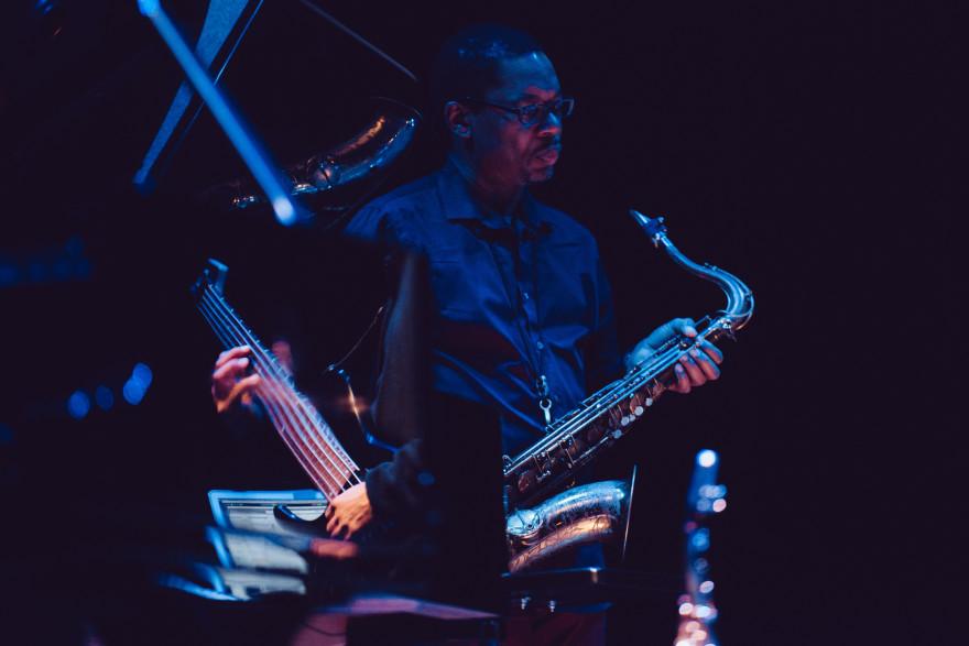 DeJohnette / Coltrane / Garrison