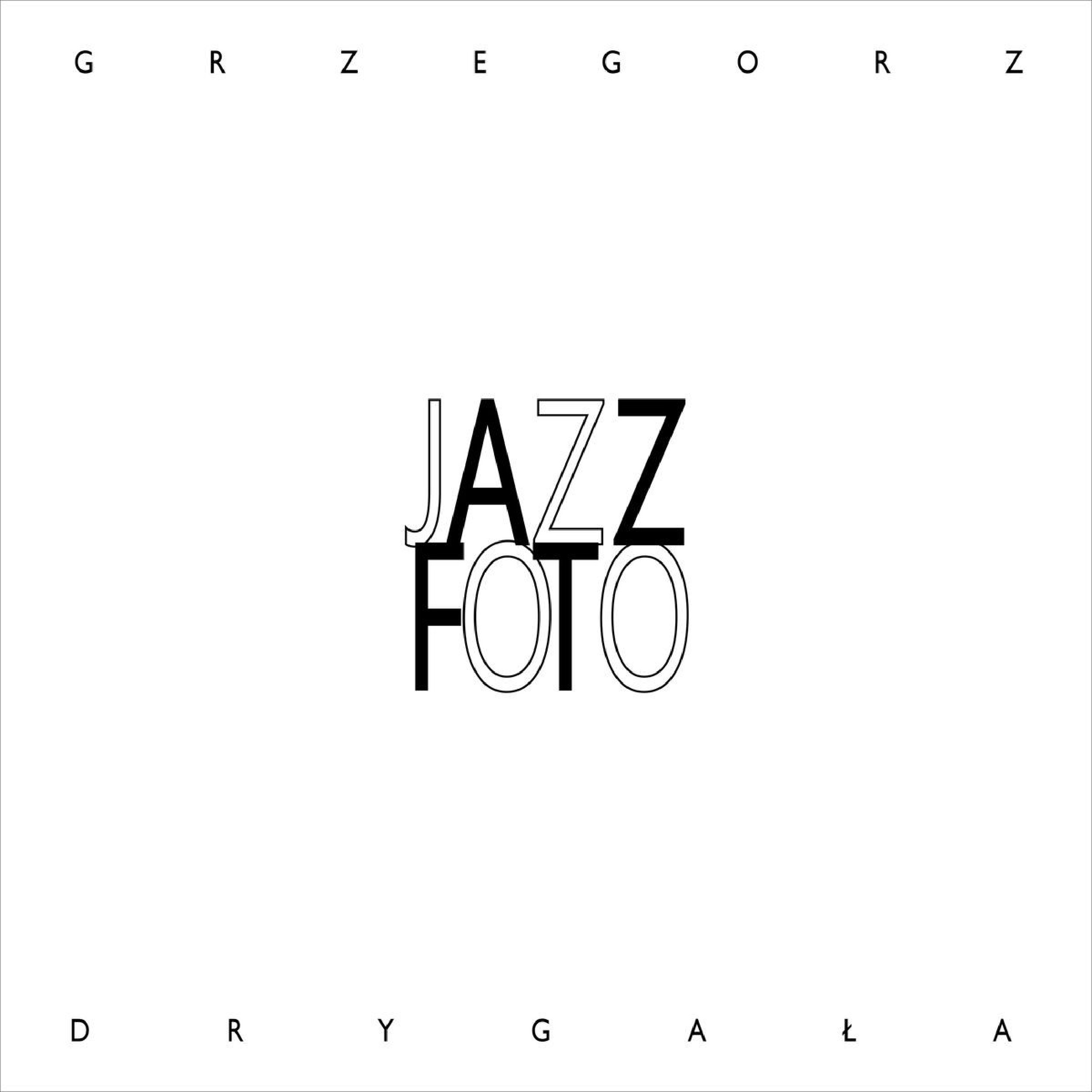 Jazz Foto b&w by Greg Drygala