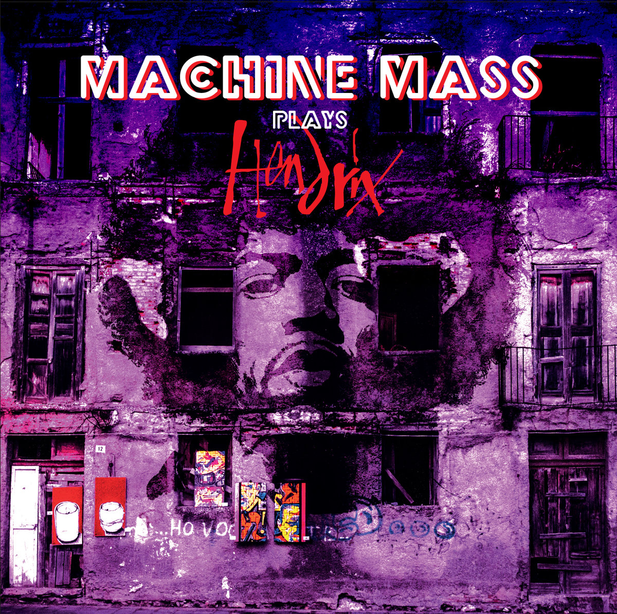 machine mass plays H