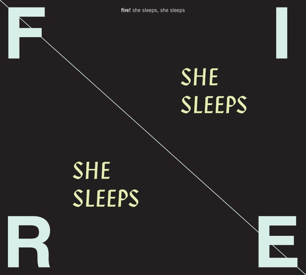 she sleeps_cover