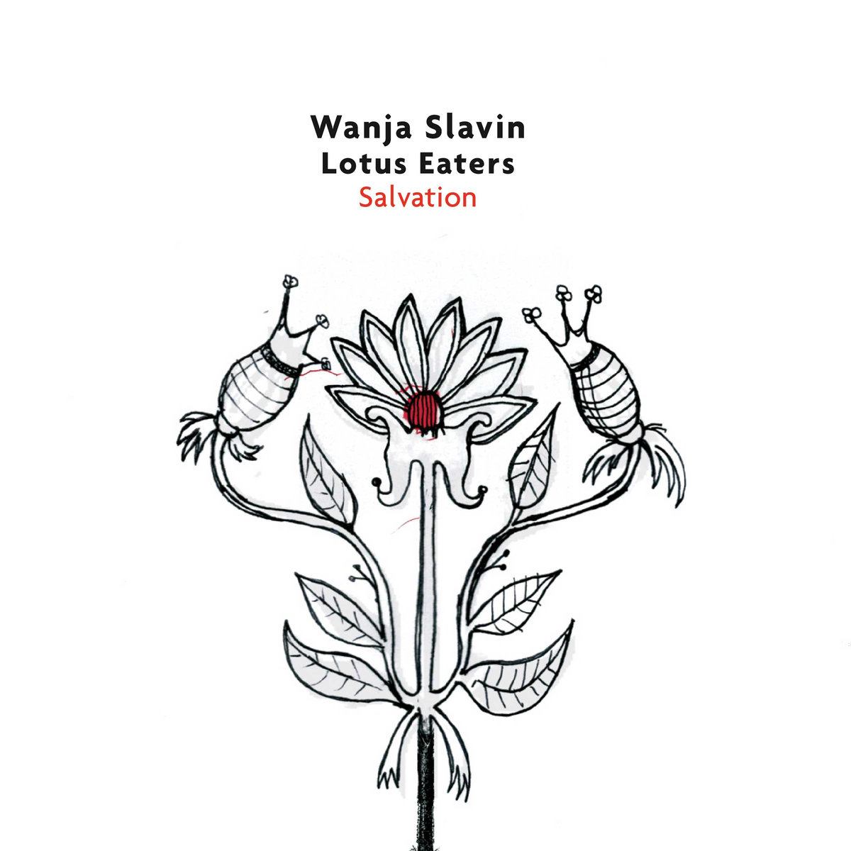 lotus eaters_cover