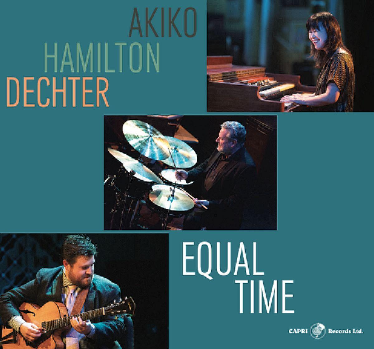Akiko_Equal_Time_Cover