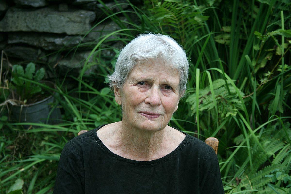 Edith Hemenway