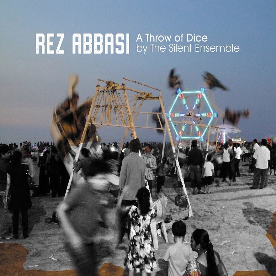 Rez Abbasi - A Throw of Dice-cover_1200pix