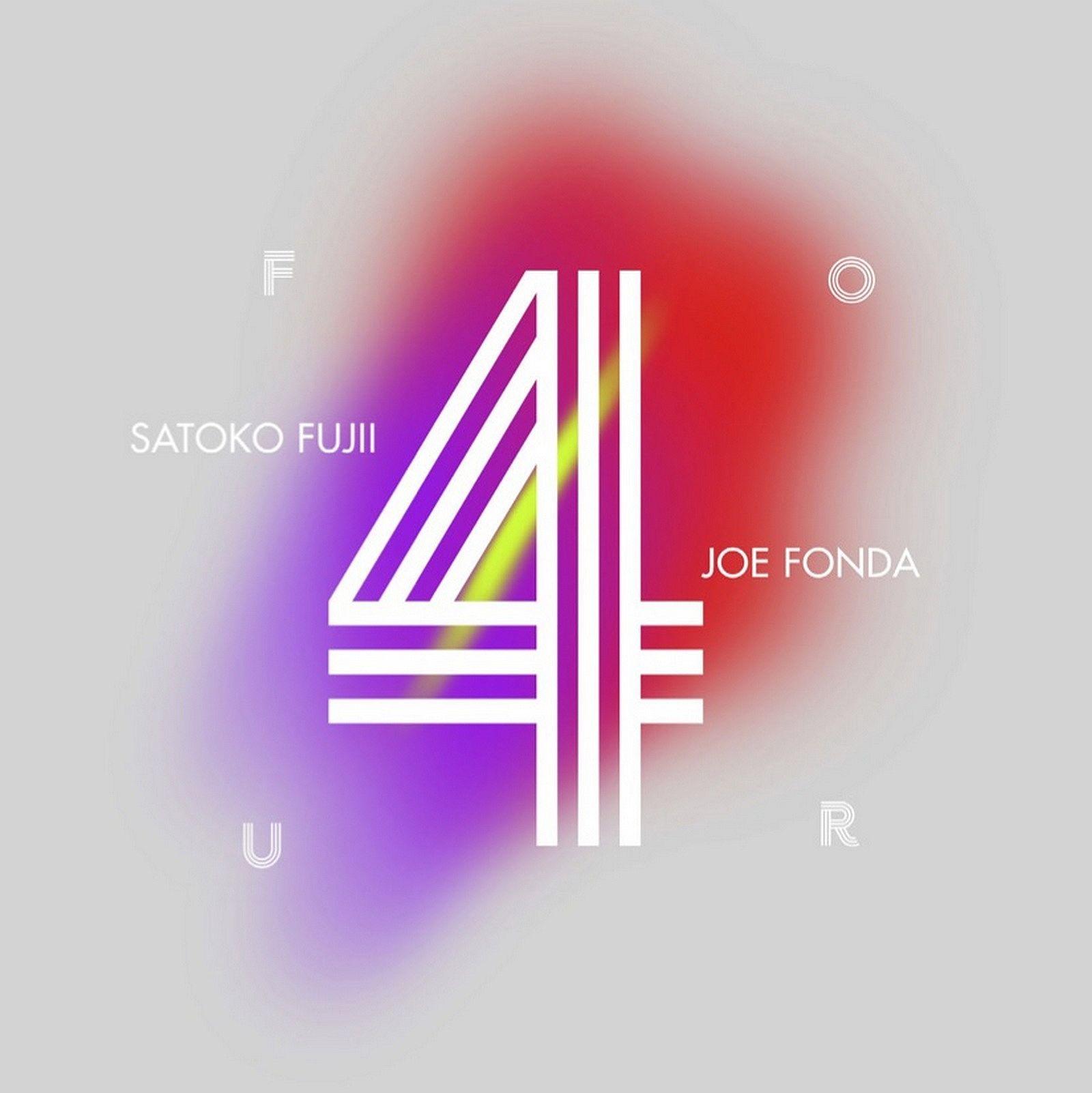 Fujii_Fonda_Four_CD_Cover