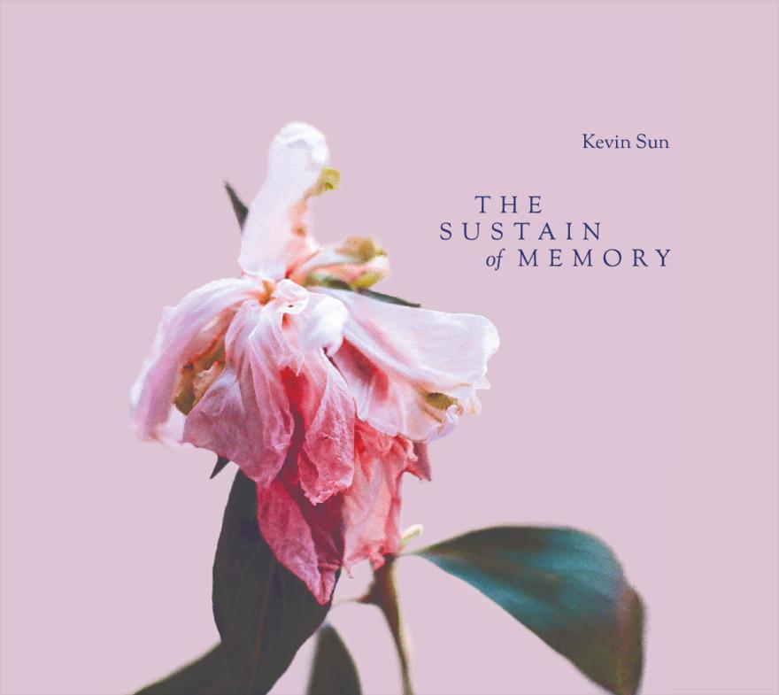 The Sustain of Memory — Album Cover