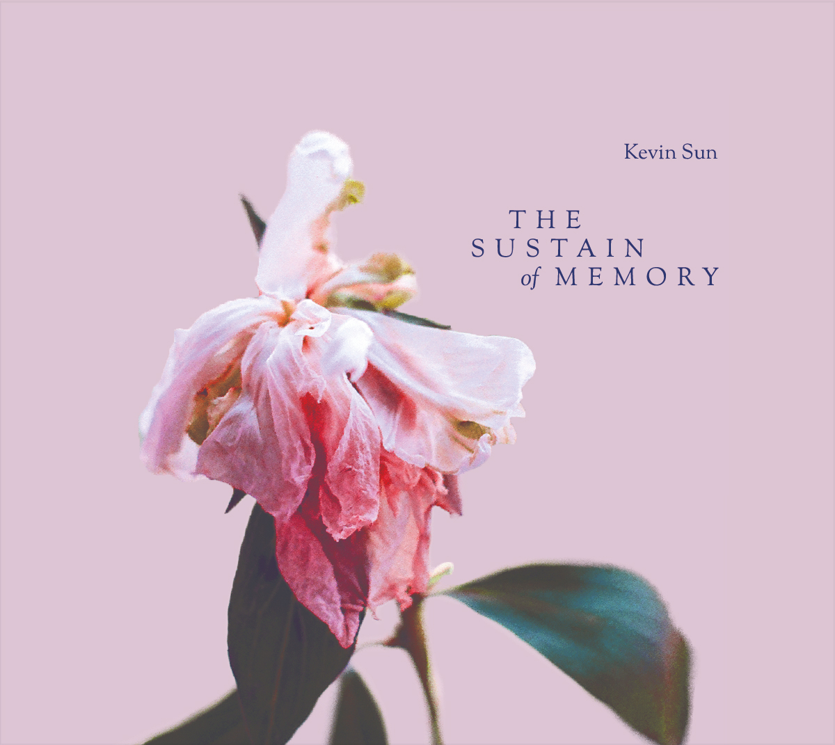 The Sustain of Memory — Album Cover