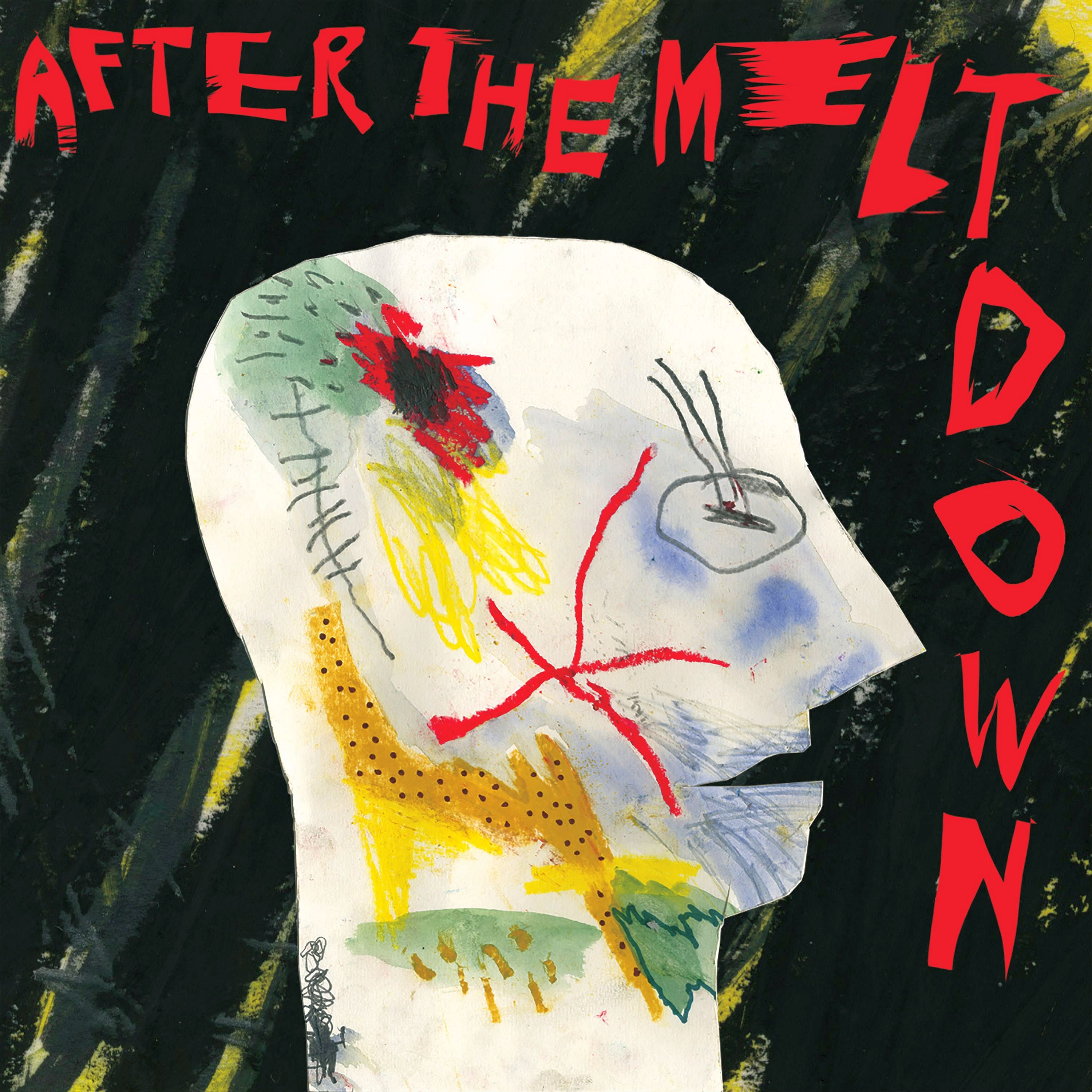 Petter Rylén - After the Meltdown_cover
