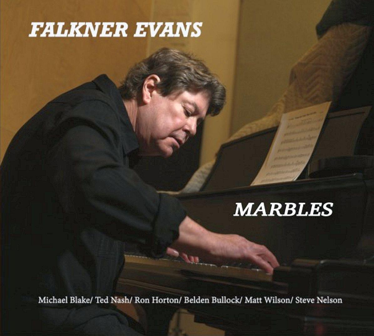 Falkner Evans Cover