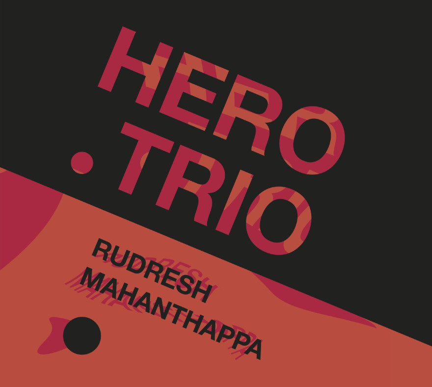 hero trio _ cover