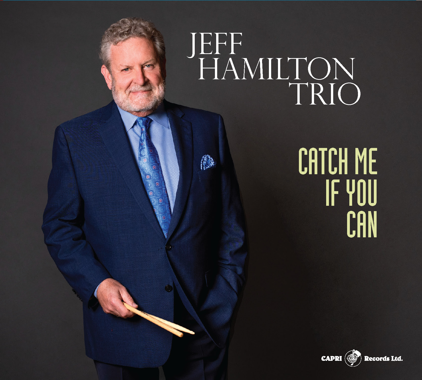 jeff hamilton trio-catch me if you can _ cover