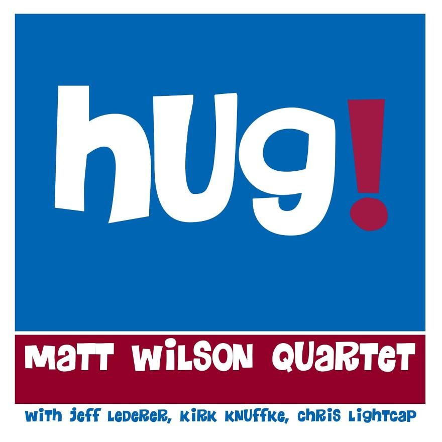 Cover_Matt_Wilson_Hug 1600dpi