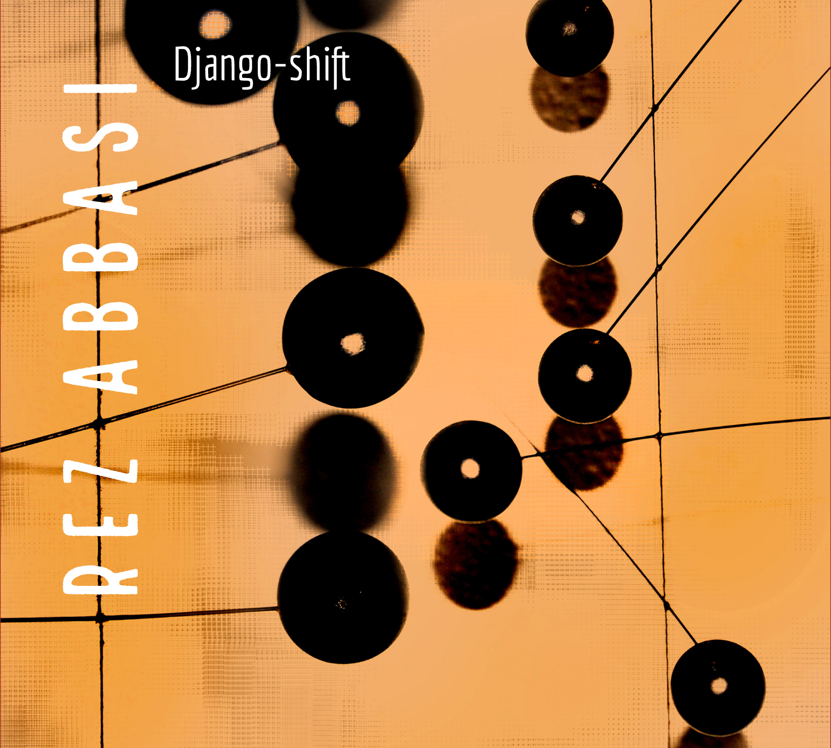 Django-shift cover