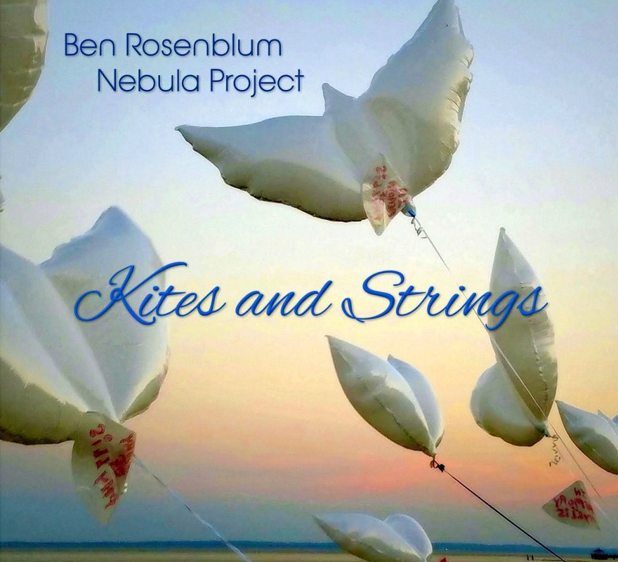 Kites & Strings _ cover