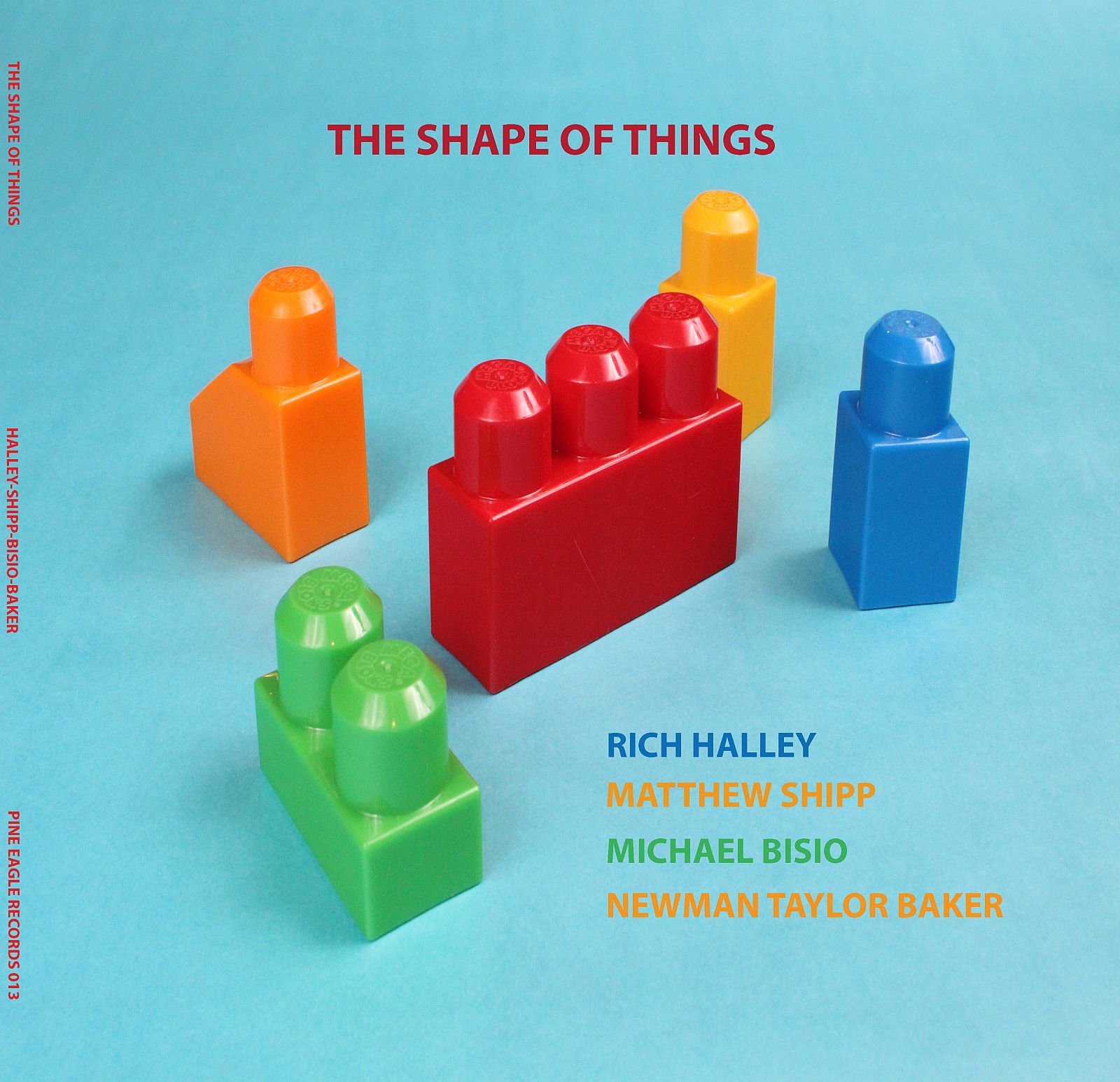 The Shape of Things cover 1600pix