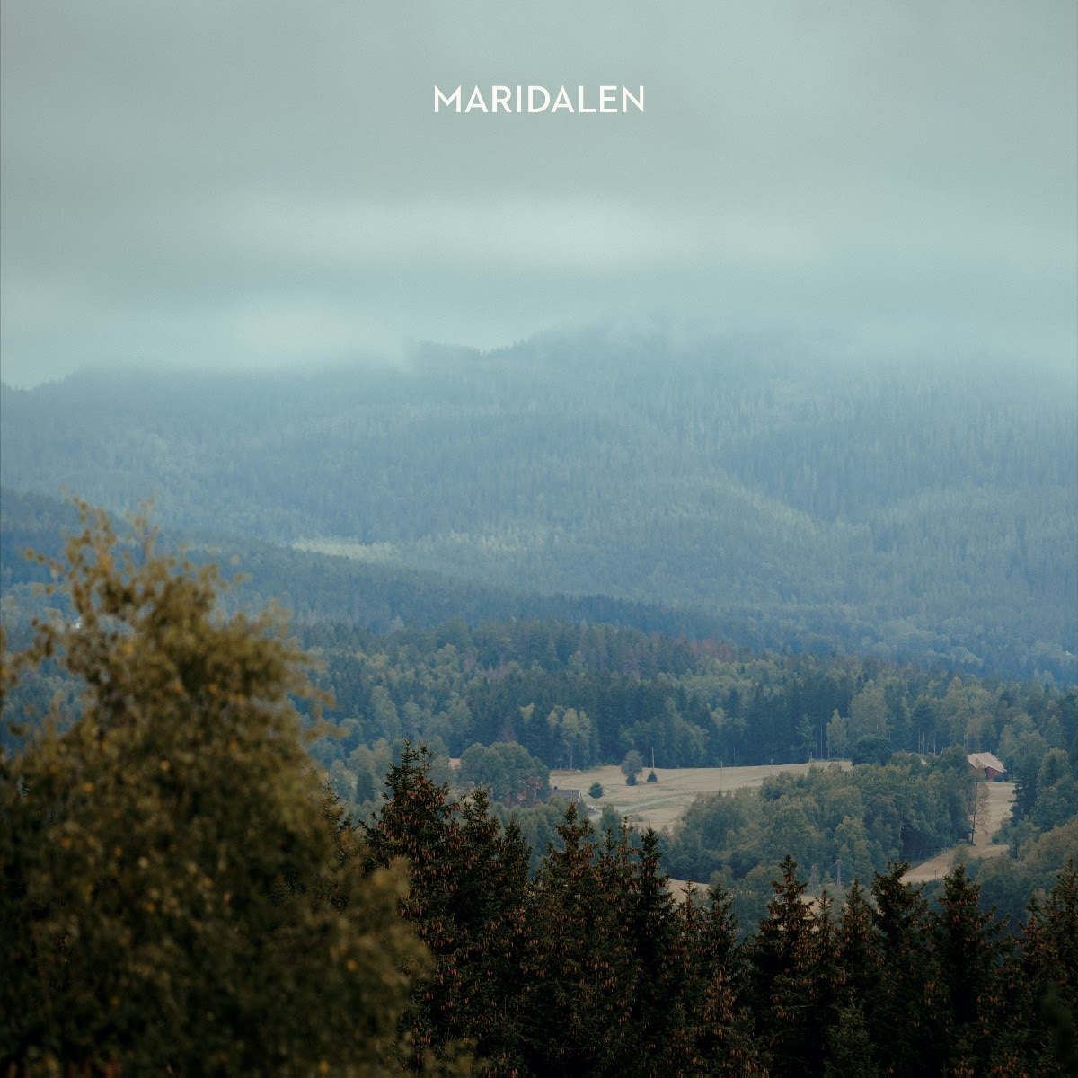Maridalen _ cover