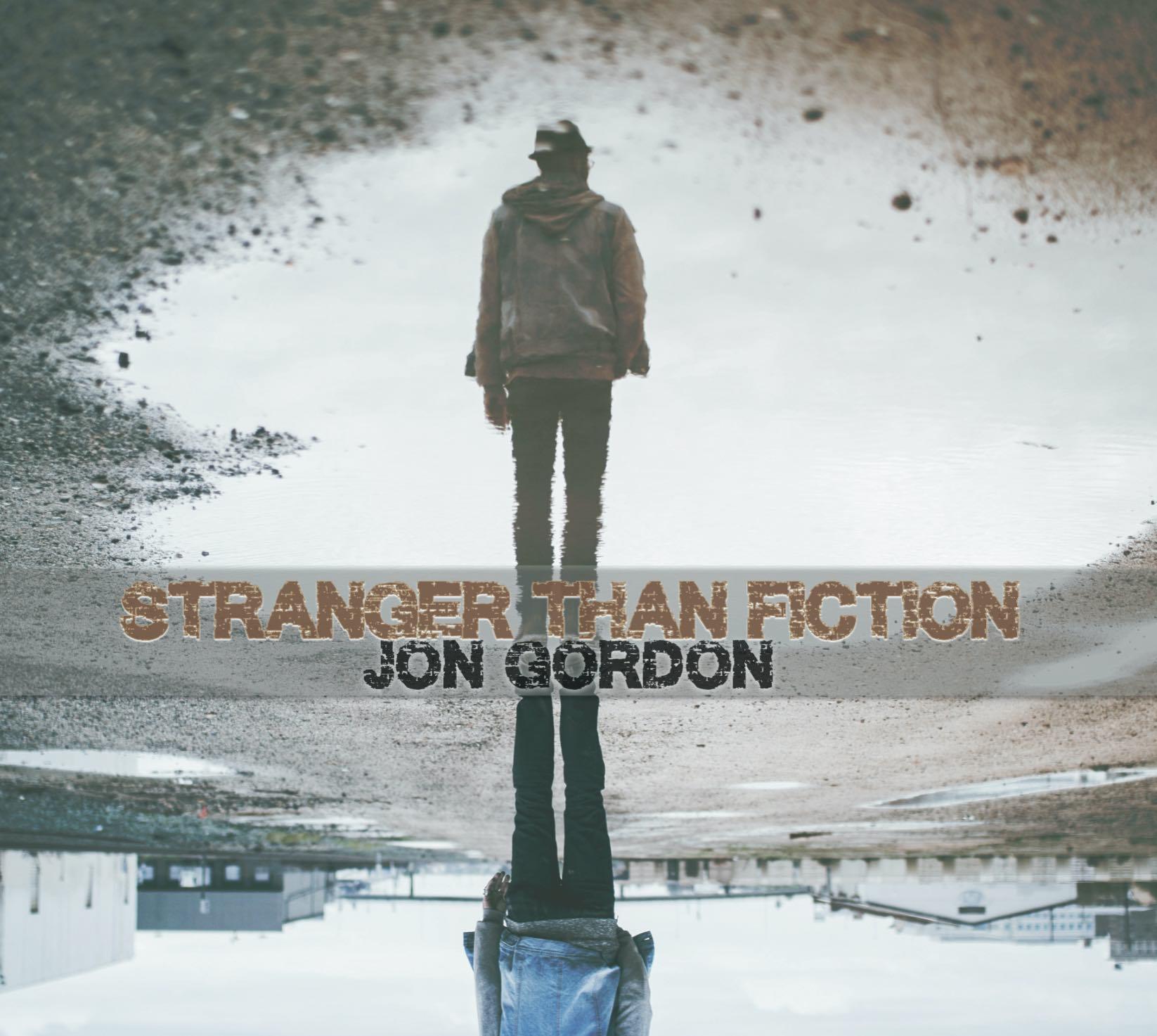 Jon-Gordon_Stranger-Than-Fiction_Cover