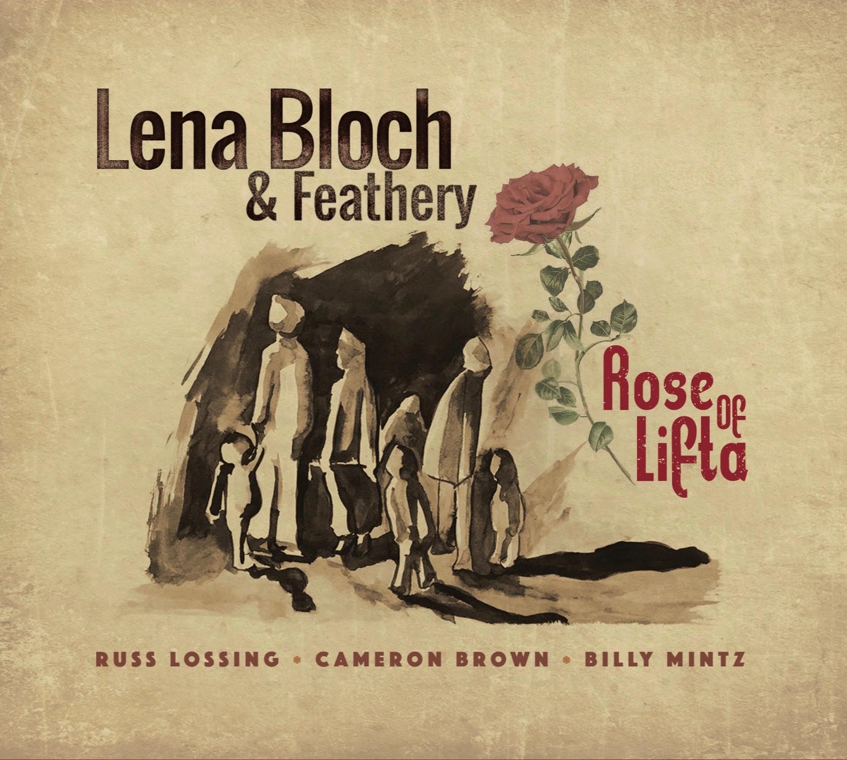 rose of lifta _ cover
